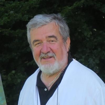 Skender Bajrović