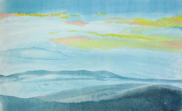 Draga Davitkova Erič: Impresija Vipavske doline