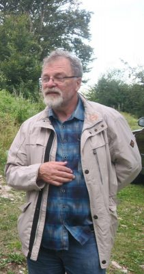 Janko Orač