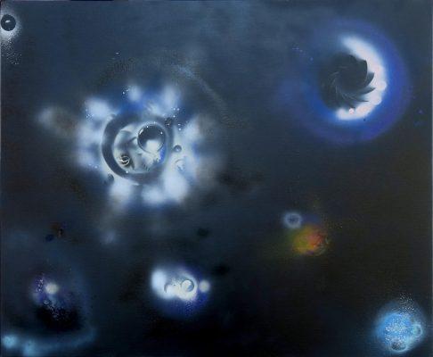 Milan Erič: Luč sveta; svet luči